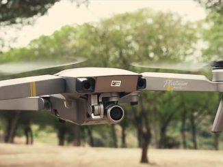 piece drone parrot